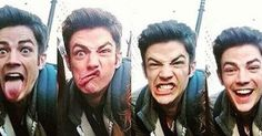 Grant Gustin | Flash⚡ | Pinterest | Grant Gustin, Pictures and I Love Him
