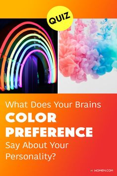 What's your favorite color? Did you know that your favorite color can say something about your personality? #colorquiz #yourfavoritecolor #colorpersonalityquiz #thinkfast #instinct #aboutyourself #innerpersonality #subconscious #colorpersonality #colorpsychology #yourcolor #colors