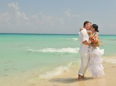 Let us be part of that special #Day! #SandosCaracol making your #Dream #Wedding