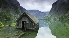 34 Abandoned But Beautiful Places