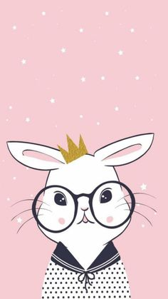 New Wall Paper Cute Kawaii Illustrations Ideas Cartoon Wallpaper, Iphone Wallpaper Pink, Unicornios Wallpaper, Kawaii Wallpaper, Trendy Wallpaper, Animal Wallpaper, Disney Wallpaper, Cute Wallpapers, Wallpaper Backgrounds