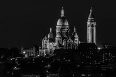 La Basilique du Sacré Cœur de Montmartre  500px Basilique Cœur Europe Montmartre Sacré ancient architecture building city cityscape france hi