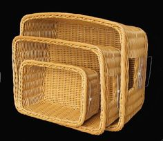 School Smart Synthetic Wicker Basket - $20.87  Large - 6 1/5 x 13 1/4 x 18 1/4 Inches School Smart,http://www.amazon.com/dp/B00BD6029E/ref=cm_sw_r_pi_dp_ieq7sb0ANFSCA8GK