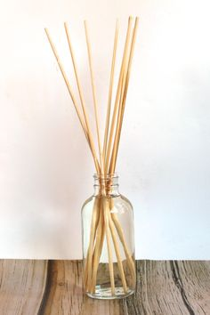 Fall/Holiday Collection 4 oz. Reed Diffuser - Multiple Scents Available