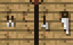 Minecraft WorkBench