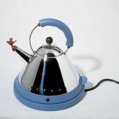 Michael Graves Electric Kettle Blue - Coffee, Espresso & Tea - Kitchen - Home - Bloomingdale's