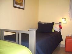 San Telmo, Buenos Aires Hostel, South America, Bed, Furniture, Home Decor, Buenos Aires, Decoration Home, Stream Bed, Room Decor