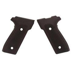 Sig P228-P229 Grip - DAK, Checkered Aluminum Matte Black Anodized