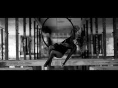 6 inch ( Beyonce feat. The Weeknd) Aerial Dance