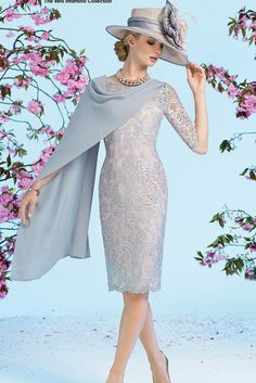 All the new Ronald Joyce Dresses at Jantino, a combination of classic designs and modern fashion innovations making the perfect Mother of the Bride outfit