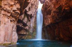 Cibecue Falls Hike