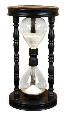 Sand Timer Hourglass | Wayfair