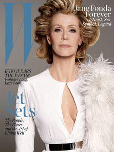 Jane Fonda...2015