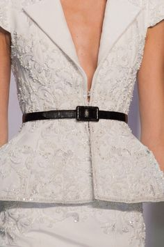 Ralph & Russo Couture S/S 2014