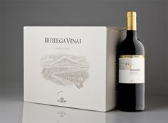 Packaging of the World: Creative Package Design Archive and Gallery: Bottega Vinai