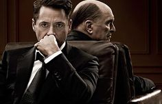 'The Judge' Review : A broadly-appealing Robby Benson-era yarn – Moviehole