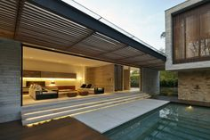 JKC2 House Singapore by ong & ong