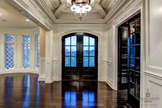 Large Foyer Design Ideas, Pictures, Remodel and Decor