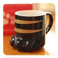 Super Cute Cat Paw Ceramic Mugs