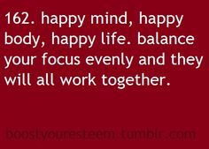 Always juggling...need to make it a priority to find a good happy balance in my life.