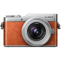 """Buy Panasonic Lumix DC-GX800 Compact System Camera with 12-32mm Interchangeable Lens, 4K Ultra HD, 16MP, 4x Digital Zoom, Wi-Fi, 3"""" Tiltable LCD Touch Screen Online at johnlewis.com"""