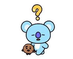 Name: Shooky Koya Hoseok Bts, Bts Bangtan Boy, Namjoon, Taehyung, Bts Chibi, Iphone Wallpaper Glitter, Bts Wallpaper, Bts Meme, Cute Disney Drawings