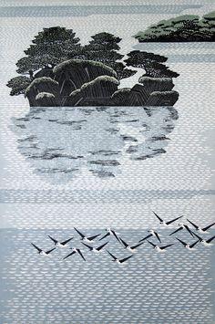 by Japanese artist Ray Morimura