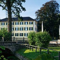 Hotel Schloss Burgellern - Scheßlitz, Bayern, Deutschland