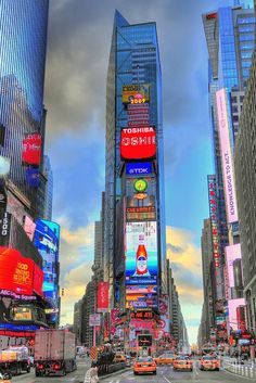 ✮ Times Square
