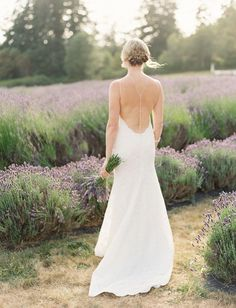 4 types of spring weddings & the best spring wedding dresses for every ceremony! - Wedding Party