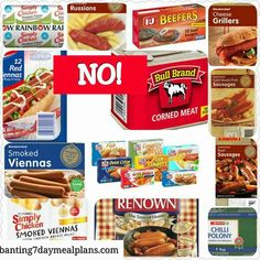 No processed meats Banting Diet, Banting Recipes, Russian Chicken, Real Food Recipes, Snack Recipes, Pop Tarts, Cereal, Clean Eating, Meals