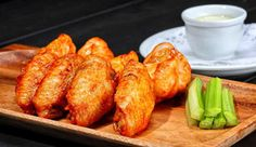 Original Buffalo Wings Restaurant | San Francisco Bay Area | Delivery & Takeout