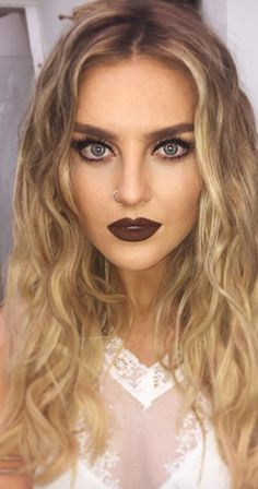 Little Mix's £4.99 makeup secret...