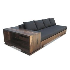 Transitional Sofa from Costantini Design