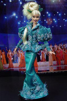 Miss Kansas City 2010