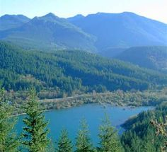 Hike to Rattlesnake Ridge In Washington's Central Cascades - Go Northwest! A Travel Guide