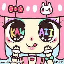 Resultado de imagen para imagenes kawaii