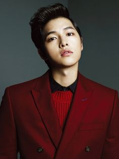 Song Joong Ki in Talks for New Drama Ahead of Military Discharge Song Joong Ki, Song Hye Kyo, Jo In Sung, Daejeon, Korean Star, Korean Men, Korean Wave, Asian Actors, Korean Actors