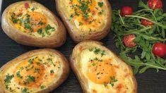 Pommes de terre Chefclub - la recette de Chefclub