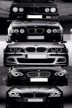 BMW.  From old to new! #BMW #grill #history