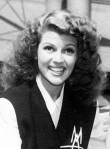 Rita Hayworth – Wikipedia