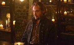 'Sleepy Hollow': Tom Mison on becoming Ichabod Crane and season 1′s hair-raising finale | EW.com