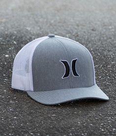 Hurley Harbor Trucker Hat