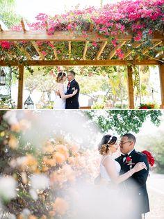 Colorful wedding photography at Copamarina Beach Resort, Guanica Puerto Rico http://camillefontz.com/?p=8852