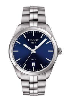 TISSOT PR 100