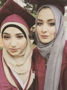 You Will Not Believe What These High School Students Did To Their Muslim Classmate On Graduation