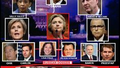 """Confirmation: DOJ and FBI Used """"Steele Dossier"""" for Application To FISA Court for Search Authority on Trump Campaign"""