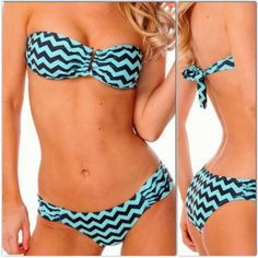 Cute bathing suit. Where can I find this in my size?? Lol super adorable. I want :)
