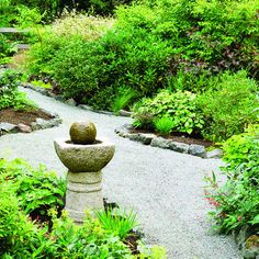 how to's of landscaping with gravel