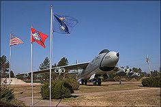 Little Rock Air Force Base, Jacksonville, Arkansas